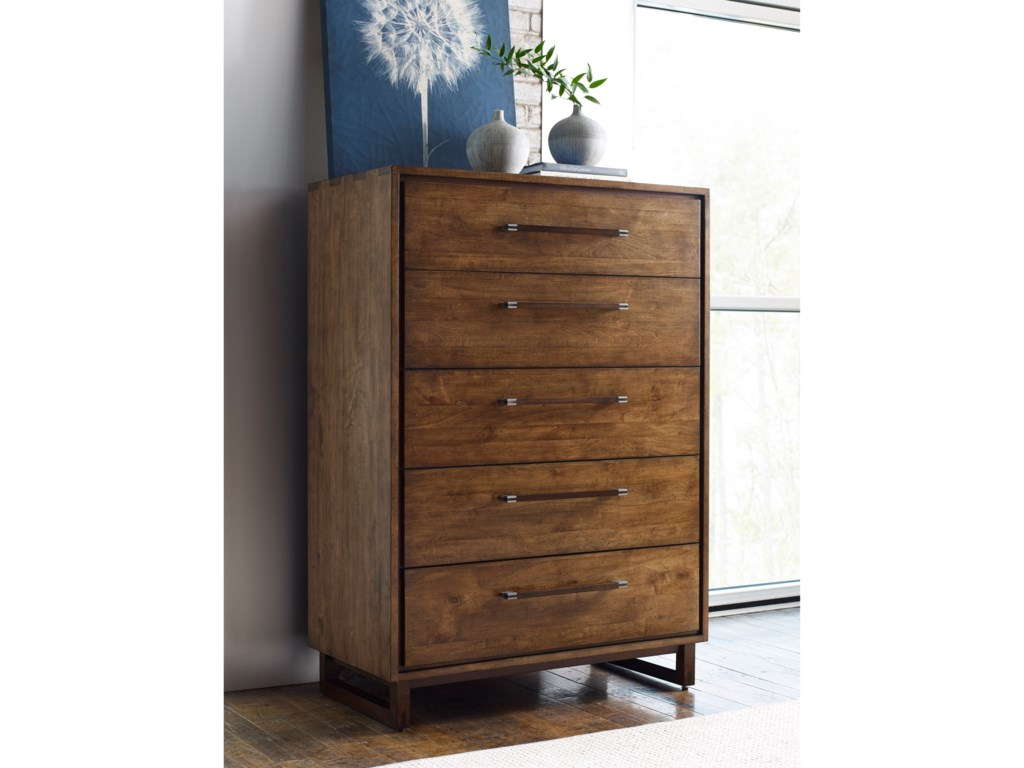 Kincaid Furniture TraverseTradesman Drawer Chest