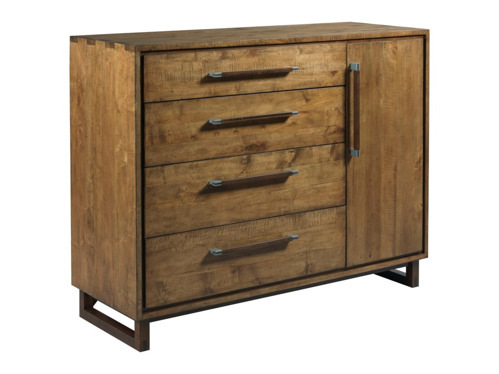Kincaid Furniture TraverseMillwright Dresser