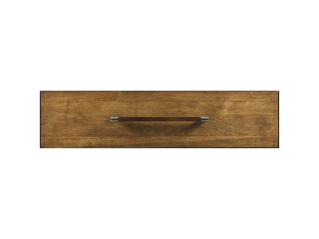 Kincaid Furniture TraverseMillwright Dresser