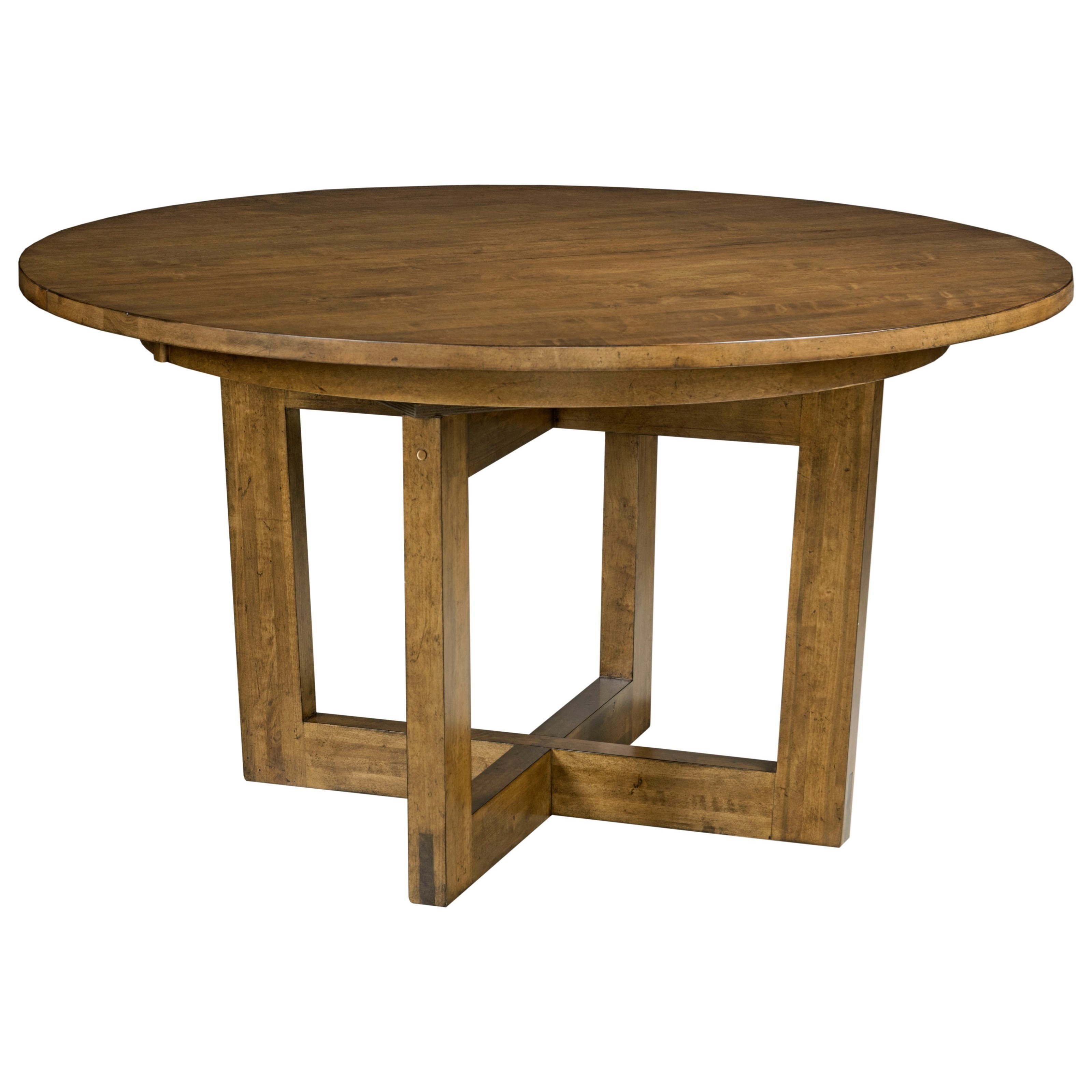 Kincaid Furniture Traverse Blacksmith Modern Craftsman 54