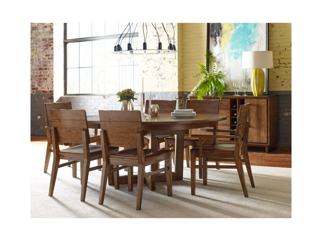 Kincaid Furniture Traverse54