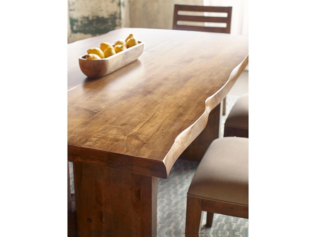 Kincaid Furniture Traverse6 Pc Dining Set