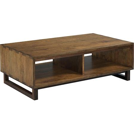Carpenter Cocktail Table