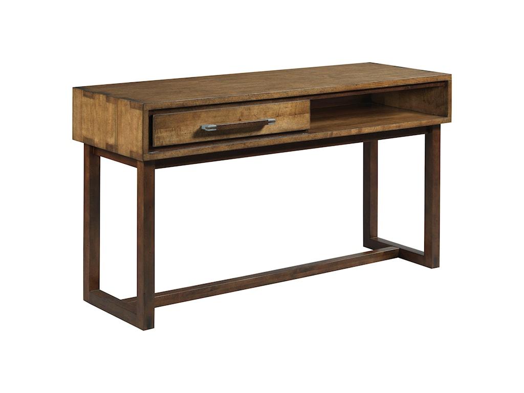 Kincaid Furniture Traverseboatwright Sofa Table