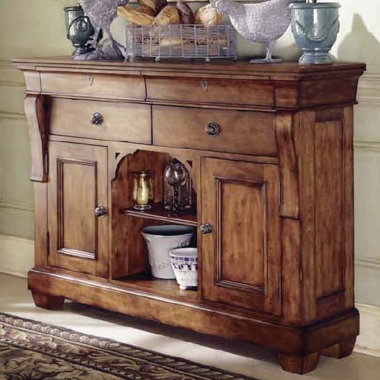 Kincaid Furniture TuscanoSideboard