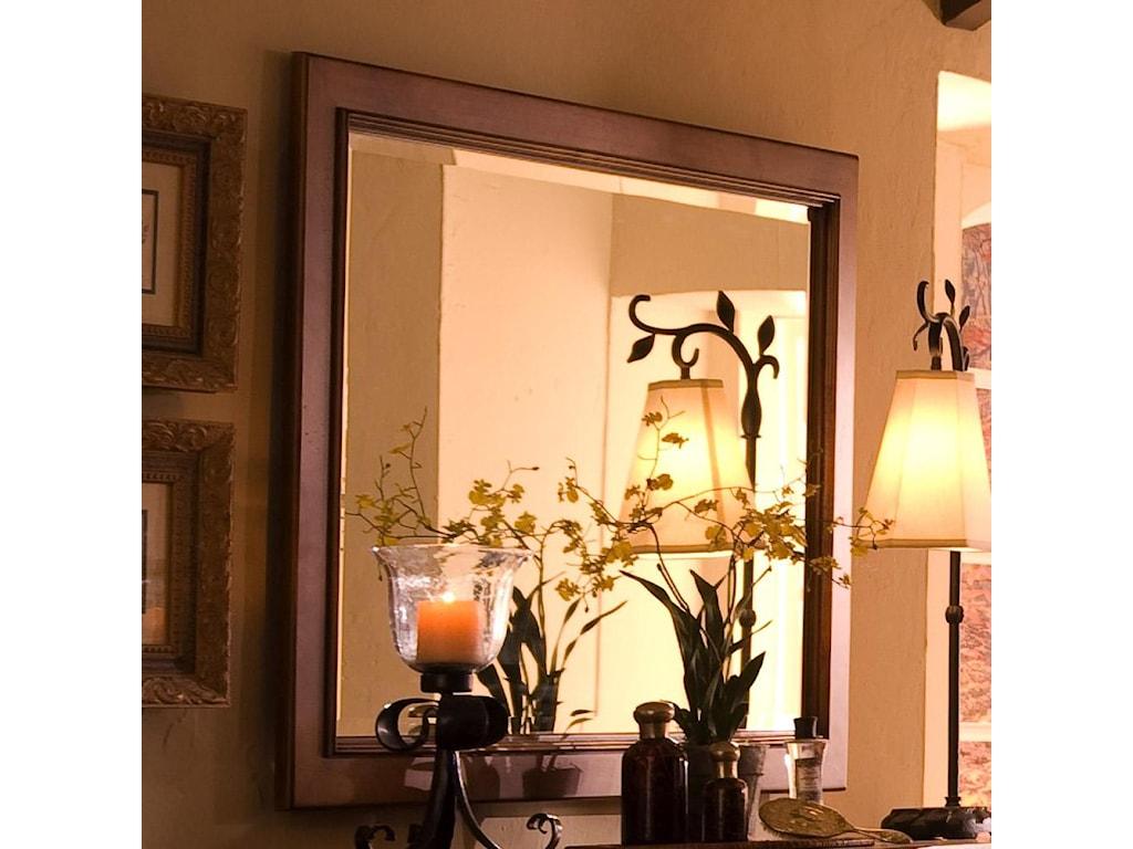 Morris Home Furnishings TuscanoMirror