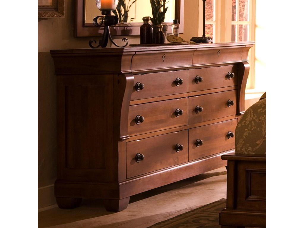 Kincaid Furniture TuscanoDresser