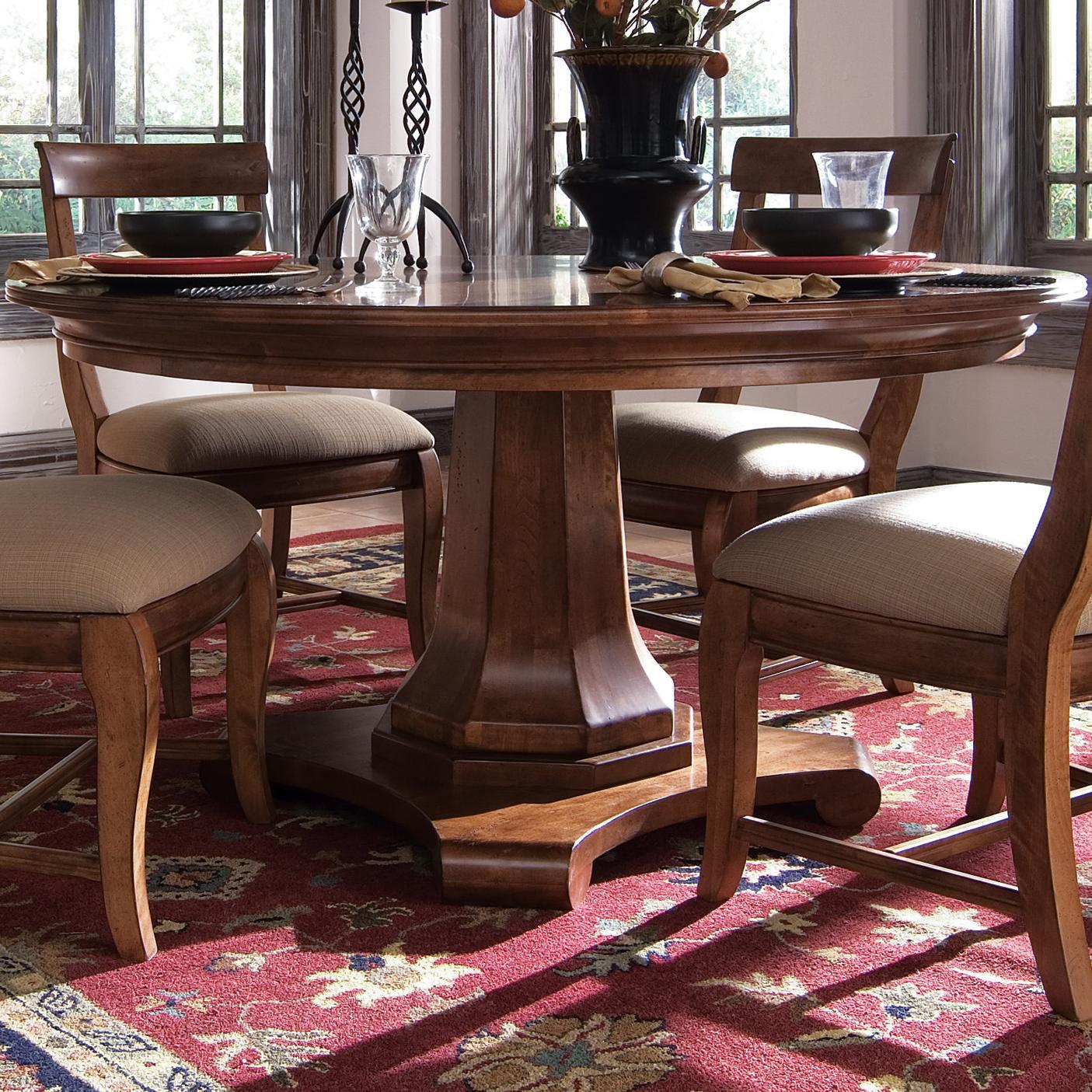 Beau Kincaid Furniture Tuscano 58
