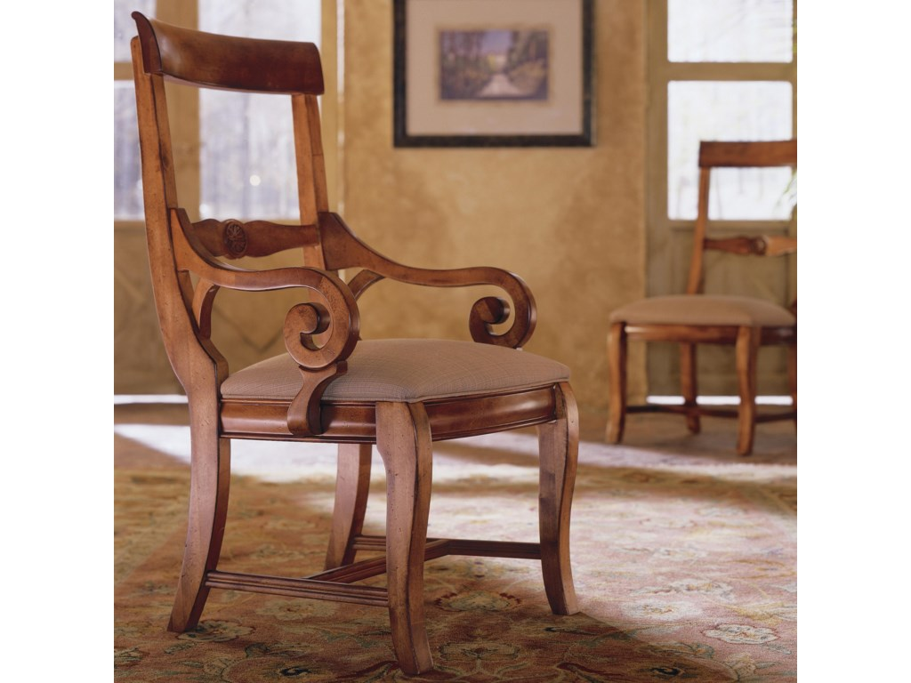 Kincaid Furniture TuscanoArm Chair