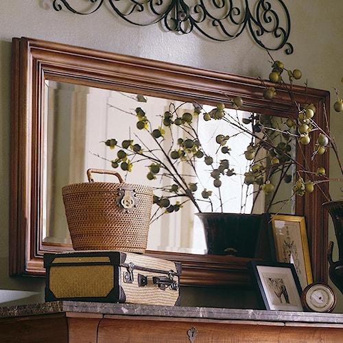 Kincaid Furniture Tuscano Landscape Mirror