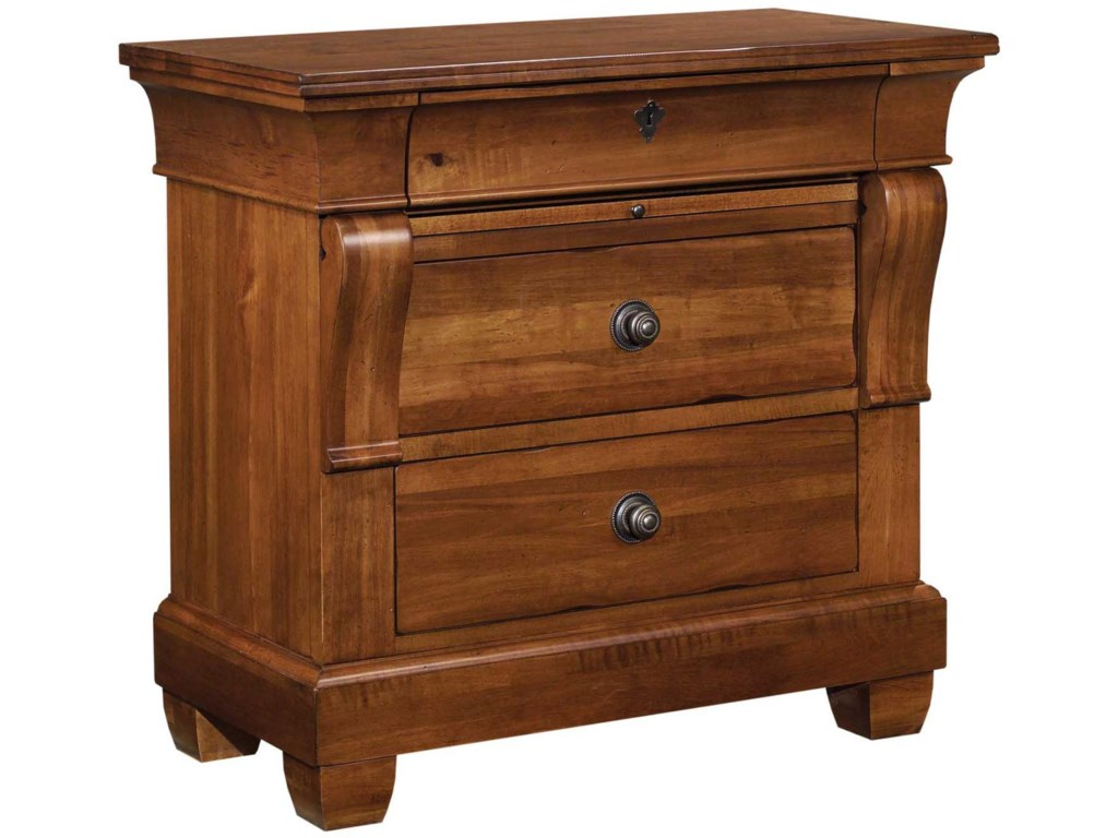 Shown with Wood Top
