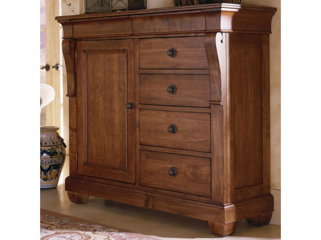 Kincaid Furniture TuscanoDoor Chest