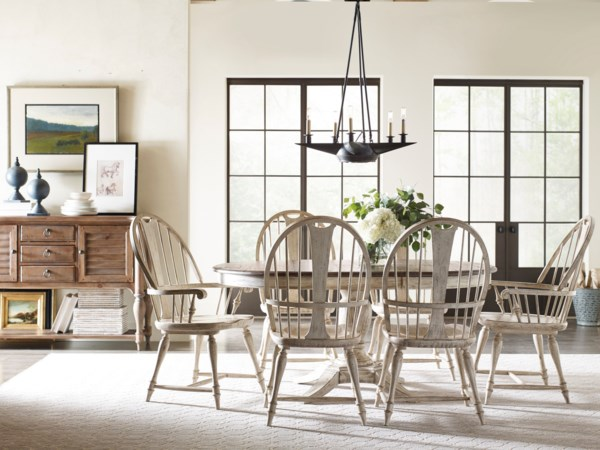 Formal Dining Room Group In Jacksonville Gainesville