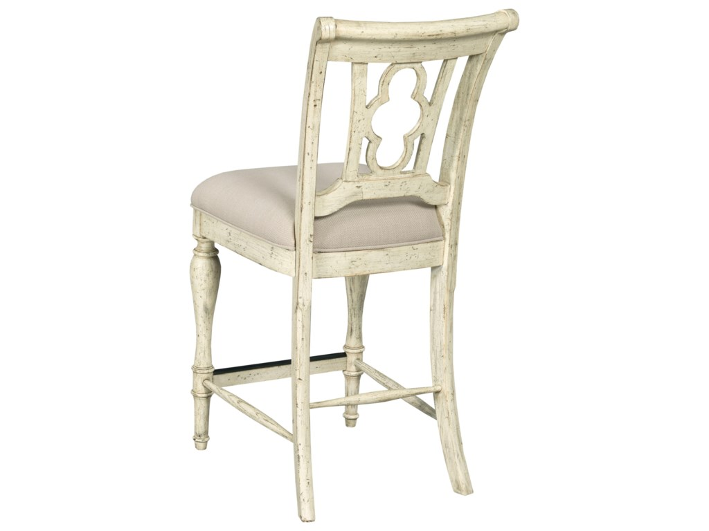 Kincaid Furniture WeatherfordKendal Counter Height Side Chair