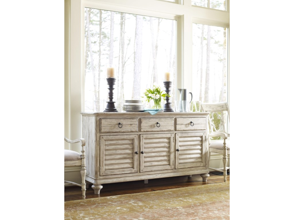 Kincaid Furniture WeatherfordHastings Buffet
