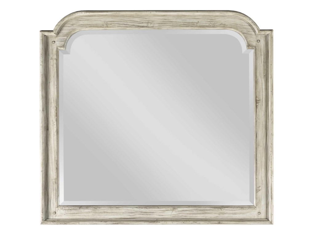 Kincaid Furniture WeatherfordWestland Mirror