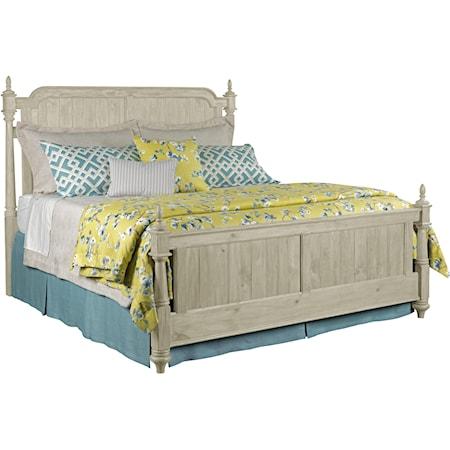 Westland King Bed Package