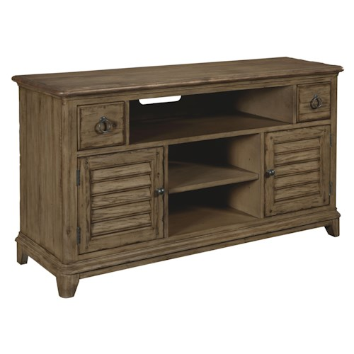 Kincaid Furniture Weatherford 56