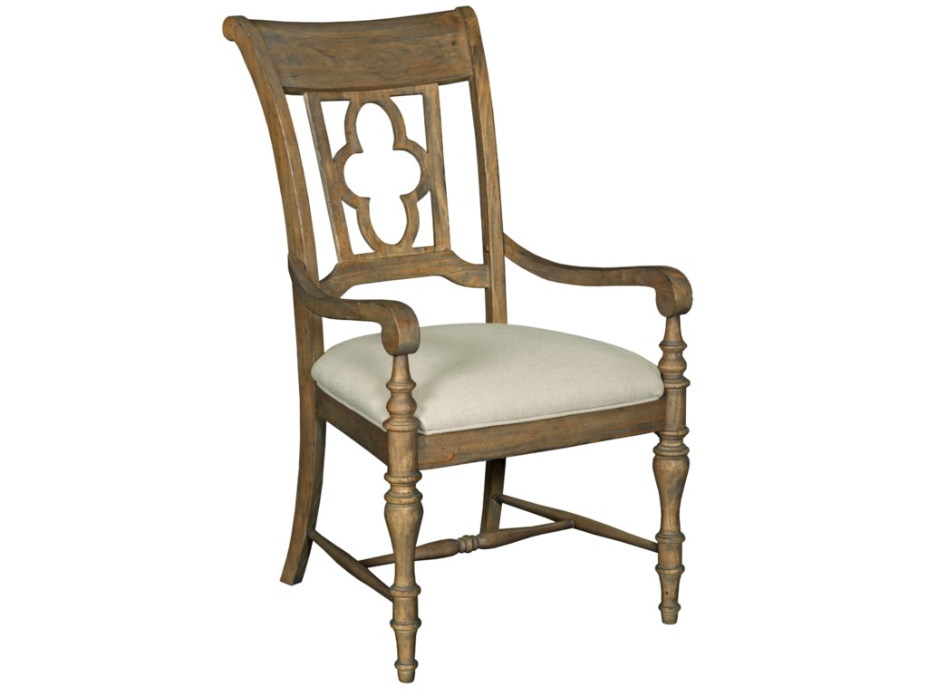 Kincaid Furniture WeatherfordArm Chair