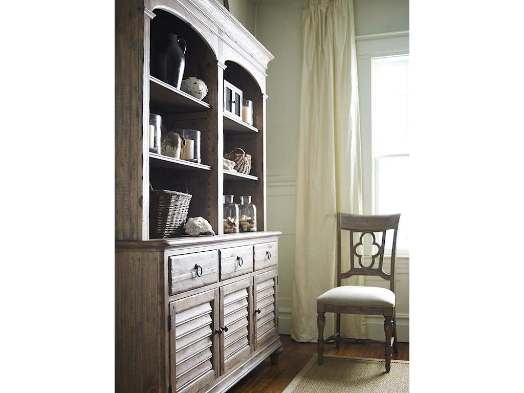 Kincaid Furniture WeatherfordHastings Buffet
