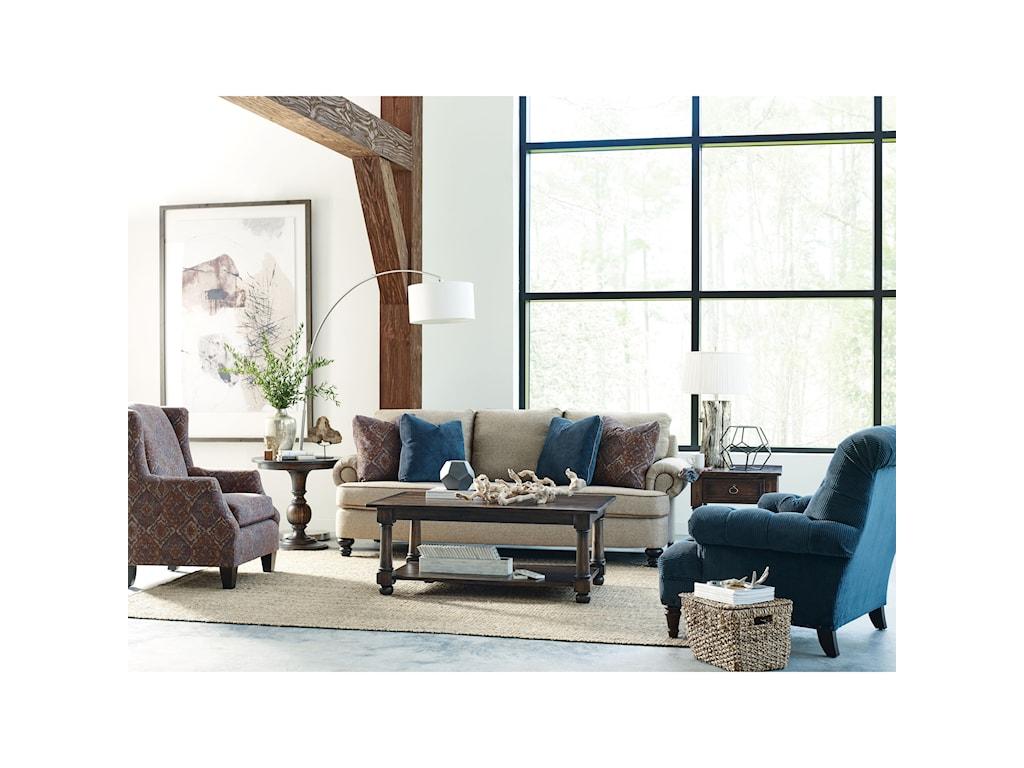 Kincaid Furniture WildfireEnd Table