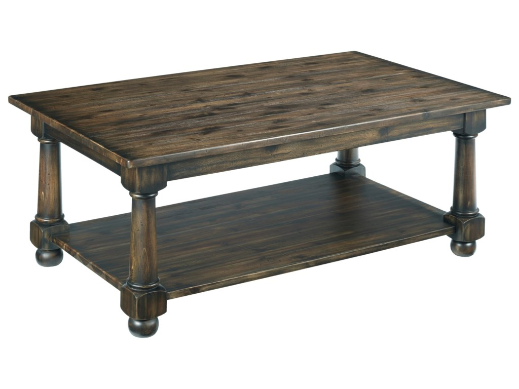 Kincaid Furniture WildfireCocktail Table