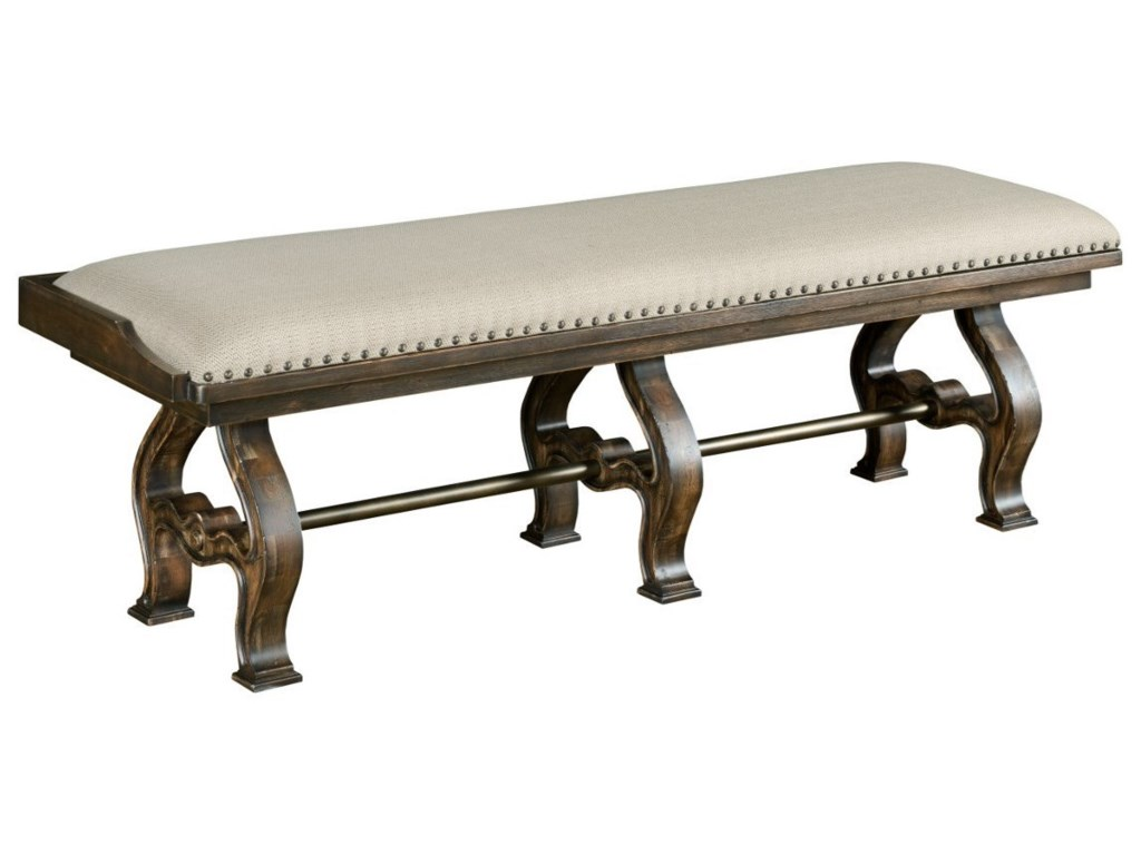 Kincaid Furniture WildfireBench
