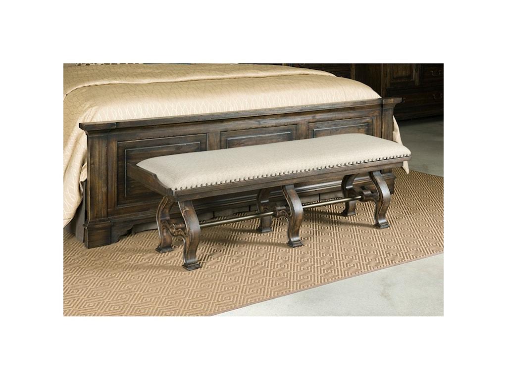 Kincaid Furniture WildfireBench