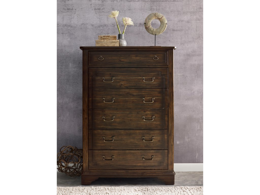 Kincaid Furniture WildfireWildfire Drawer Chest