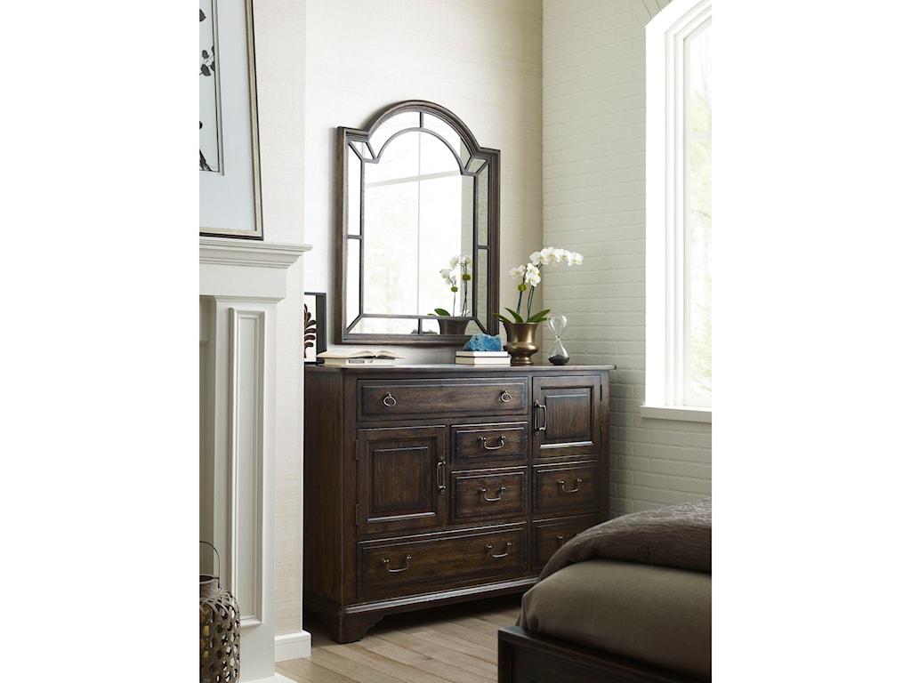 Kincaid Furniture WildfirePalladian Mirror