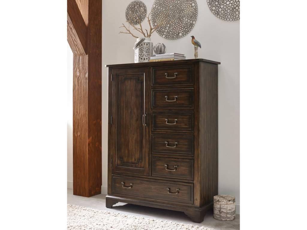 Kincaid Furniture WildfireGentlemen's Chest