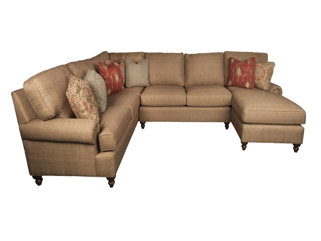Biltmore EmilyEmily 3-Piece Sectional