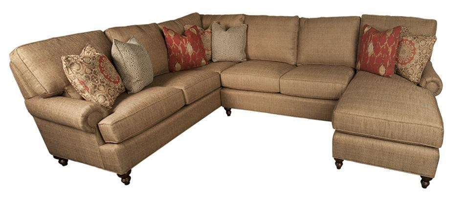 Biltmore EmilyEmily 3 Piece Sectional ...
