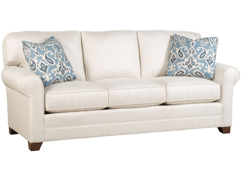 King Hickory BentleyCustomizable Sofa