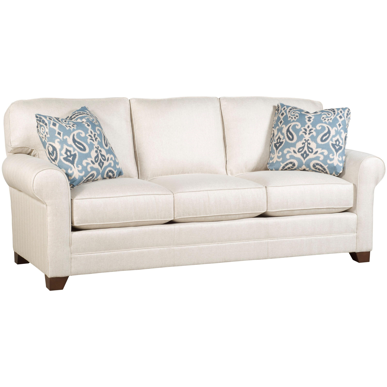 Bon King Hickory BentleyCustomizable Sofa