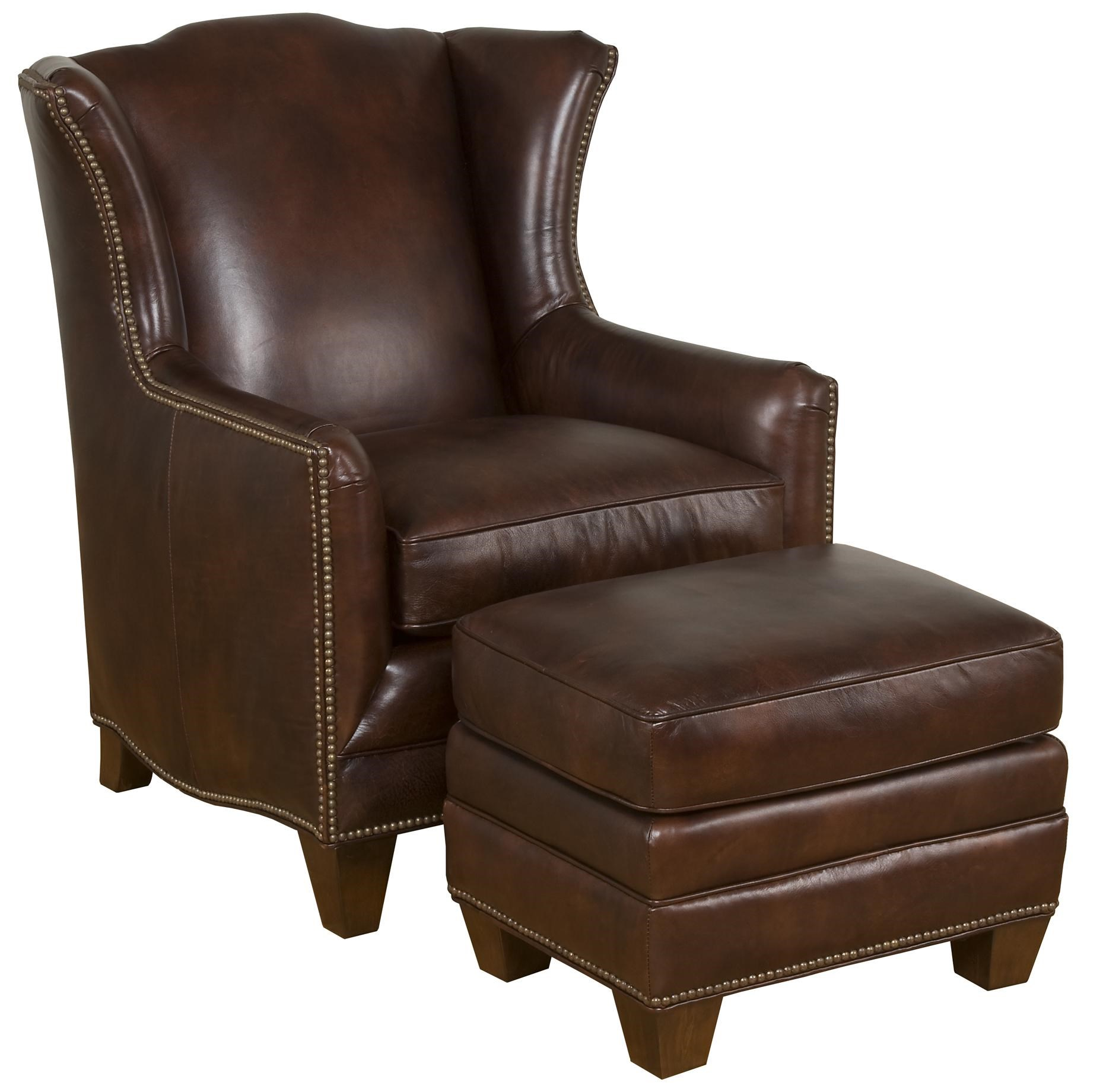 King Hickory Accent Chairs And OttomansAthens Accent Chair U0026 Ottoman