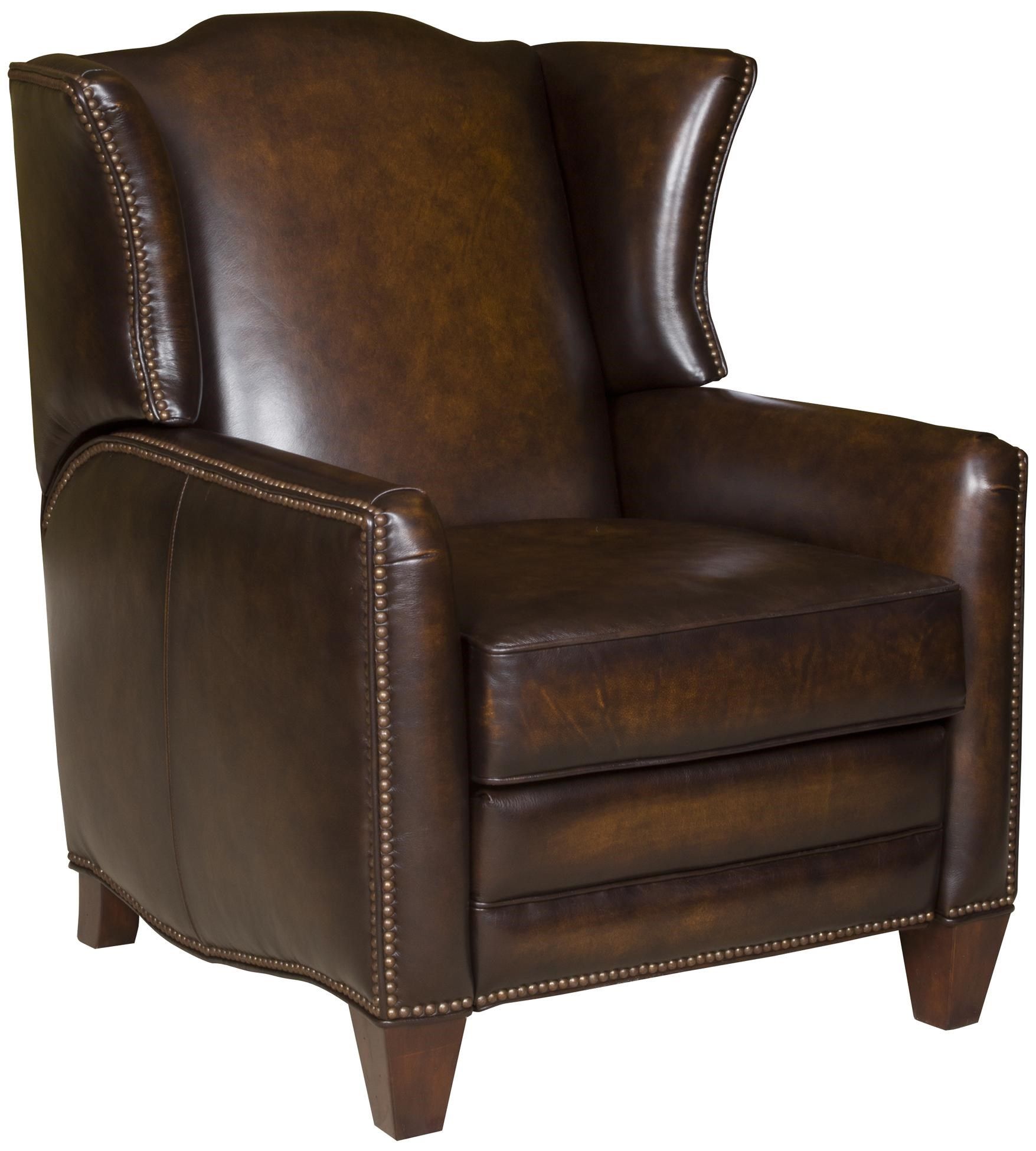 King Hickory Accent Chairs And OttomansAthens Recliner ...