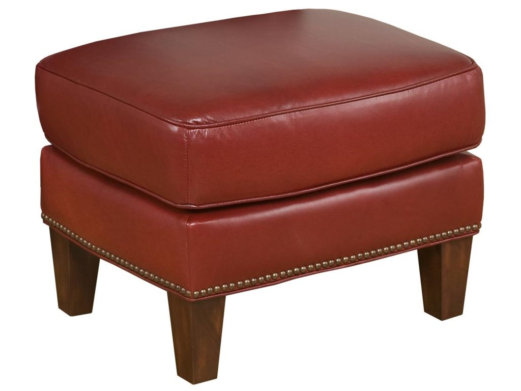 Biltmore Accent Chairs and OttomansEagle Accent Ottoman