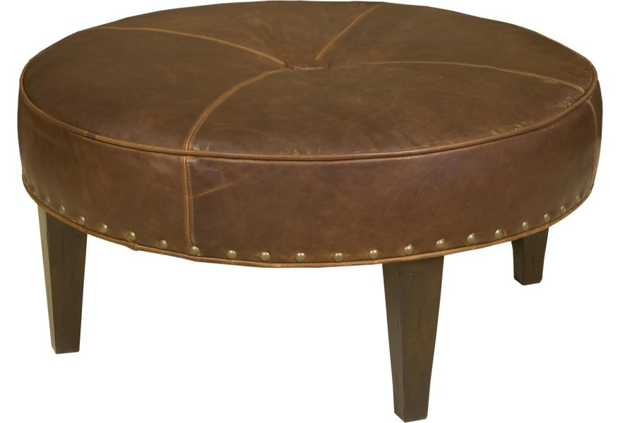 King Hickory King Hickory Accent Chairs And Ottomans W 010 36 L