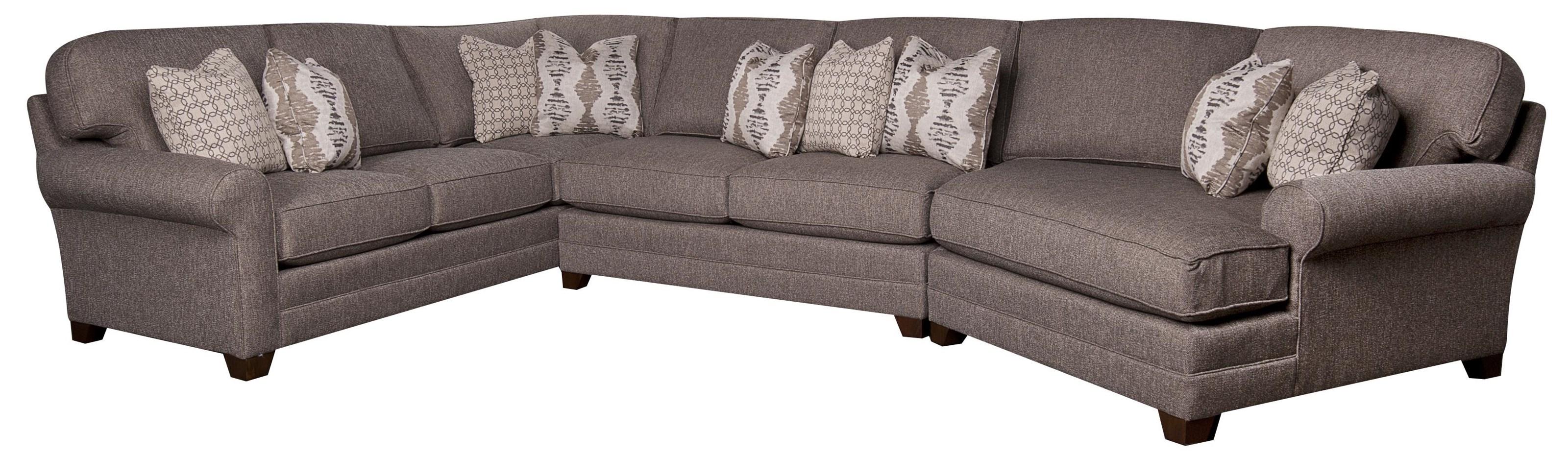 Biltmore McgrawMcgraw Sectional Sofa ...