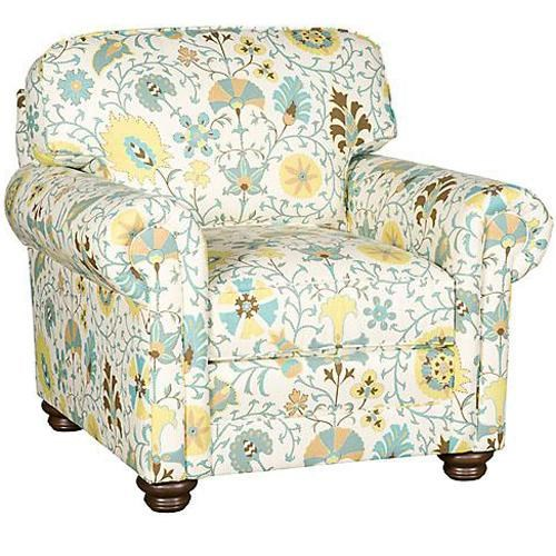 Biltmore WinstonTransitional Chair