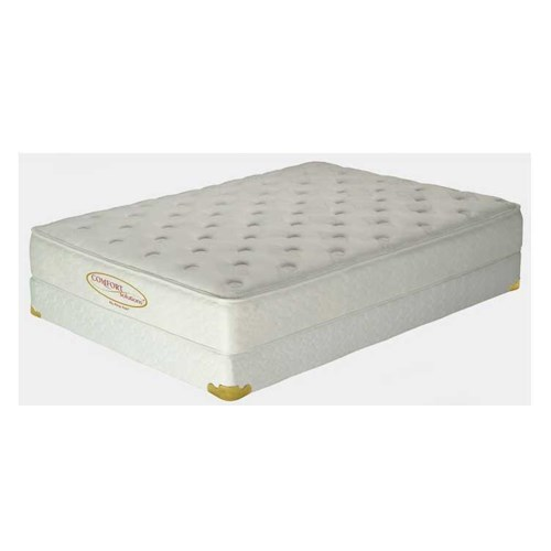 King Koil King Koil Euro Top Mattress