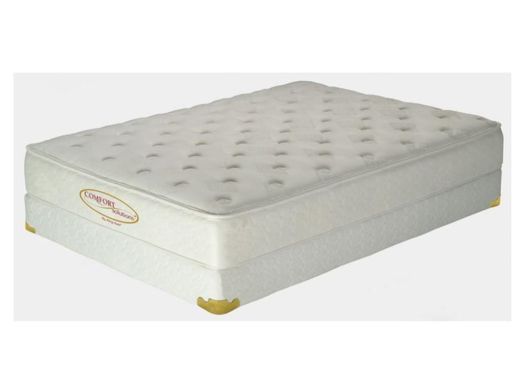 King Koil King KoilFirm Mattress