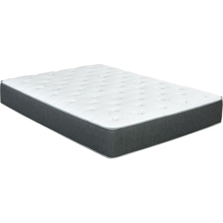 "Full 11"" Plush Mattress"