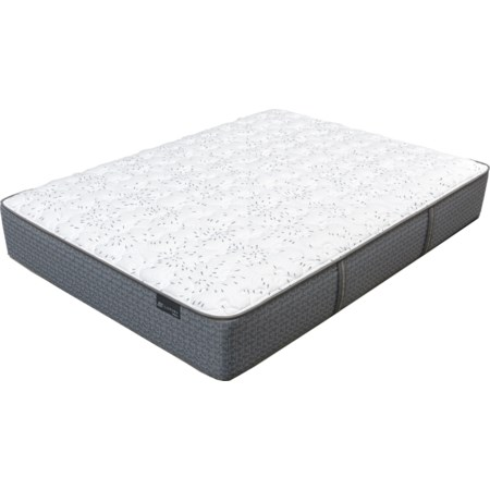"King 12"" Extra Firm Mattress"