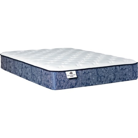 """Twin 12 1/2"""" Pocketed Coil Mattress"""