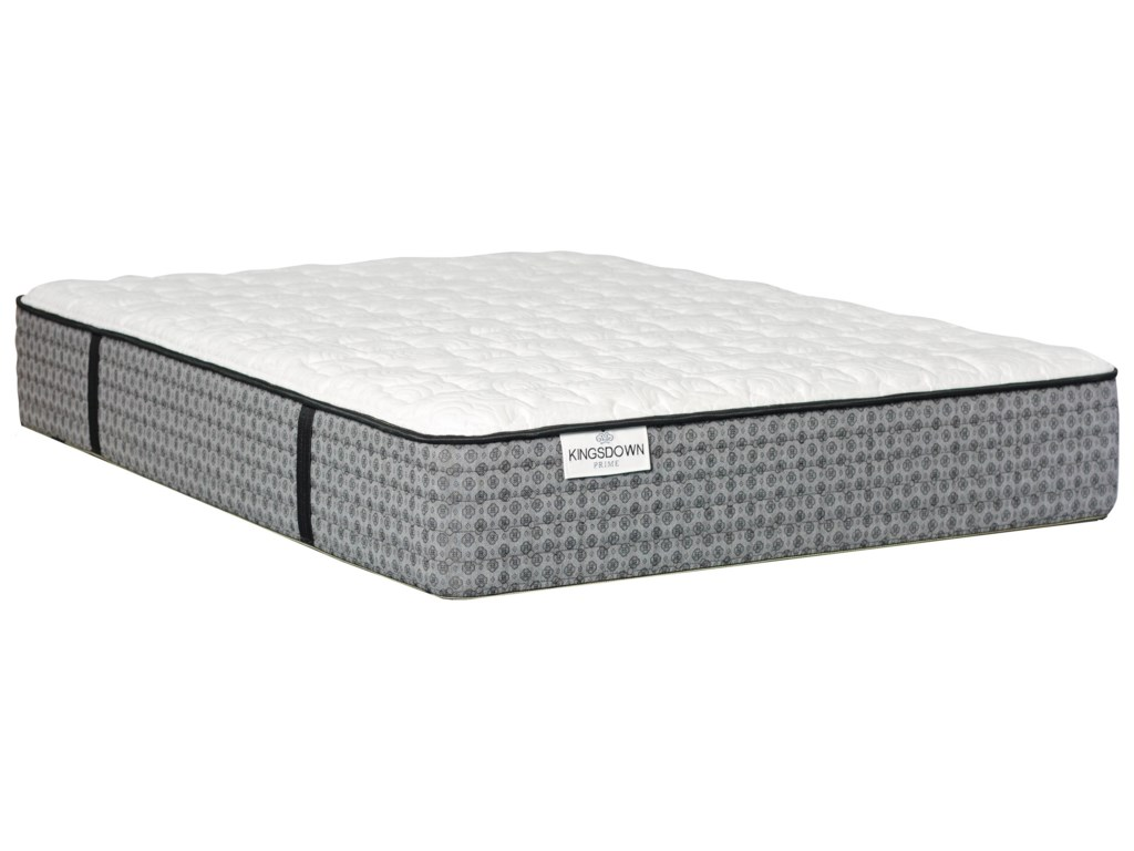Kingsdown Grovecrest TTKing Pocketed Coil Mattress Set