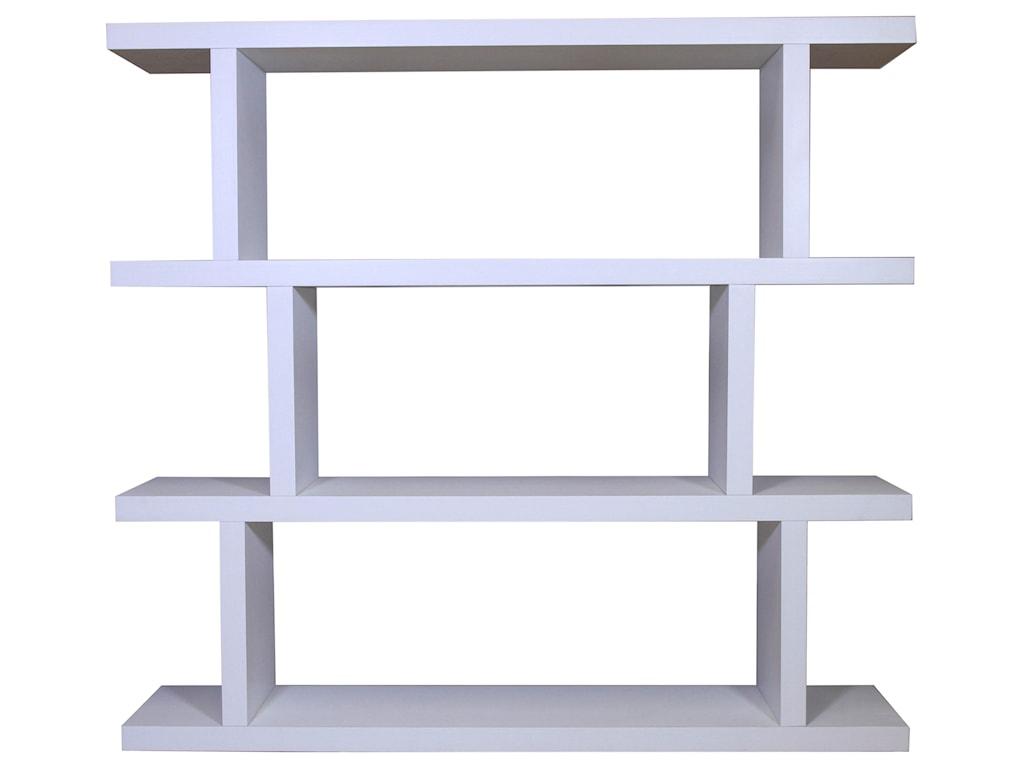 Kinwai USA BarryBookcase