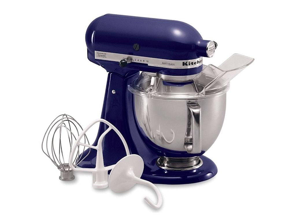KitchenAid Artisan® Series Stand MixersArtisan® Series 5 Qt Tilt-Head Stand Mixer