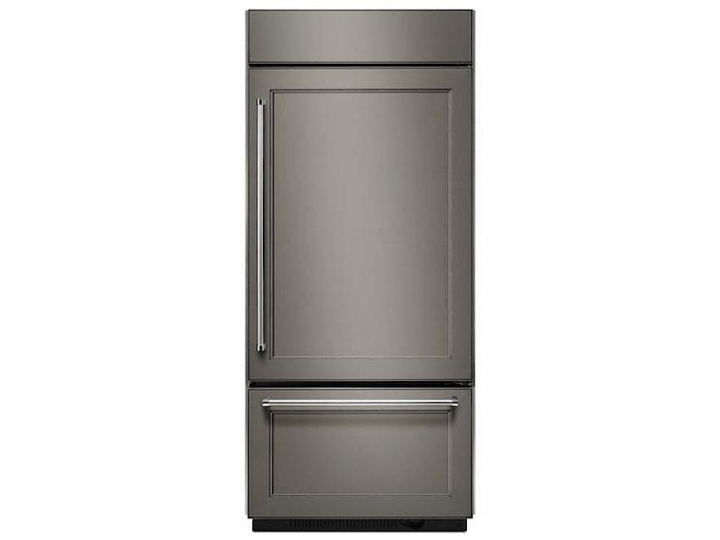 KitchenAid ENERGY STAR® 20.9 Cu. Ft. 36\